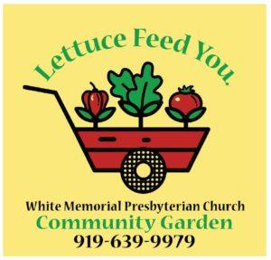 2018 Lettuce Feed You Community Gardening